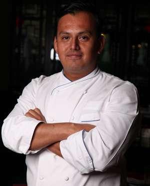 Оскара Рито — новый шеф-повар ресторана Tortuga