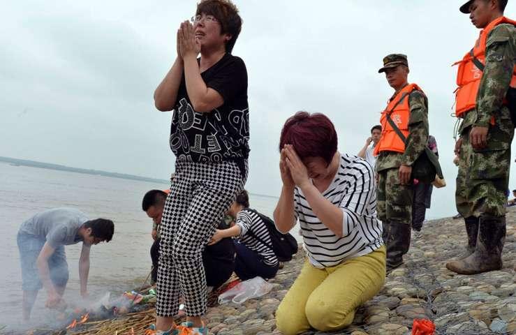 Затонувшая «Звезда Востока» унесла жизни 434 человек. Фото 6