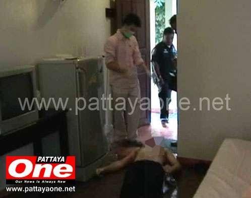 В Таиланде в номере отеля убили российского туриста
